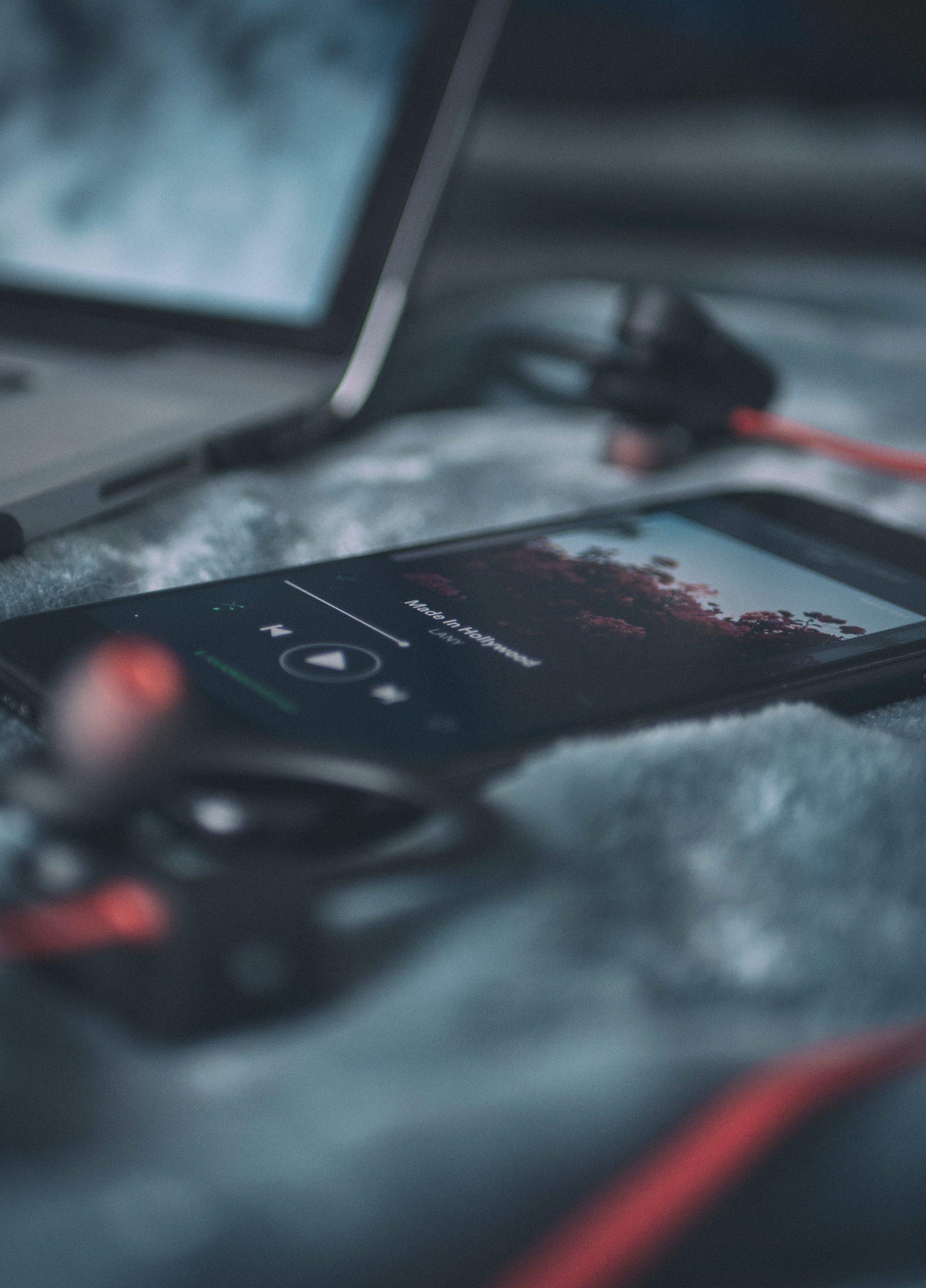 Aplicații de descărcat muzică gratis pentru Android